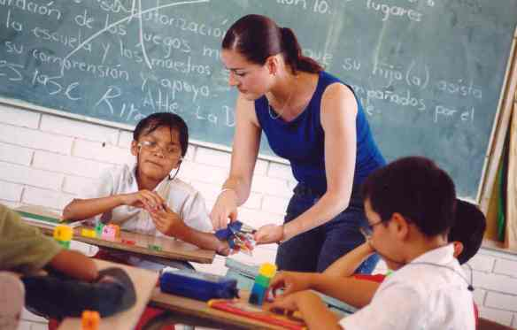 Emociones en el contexto educativo