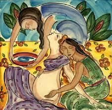 Doulas: mujeres a disposición de futuras mamás