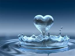 Descubrí el poder del agua